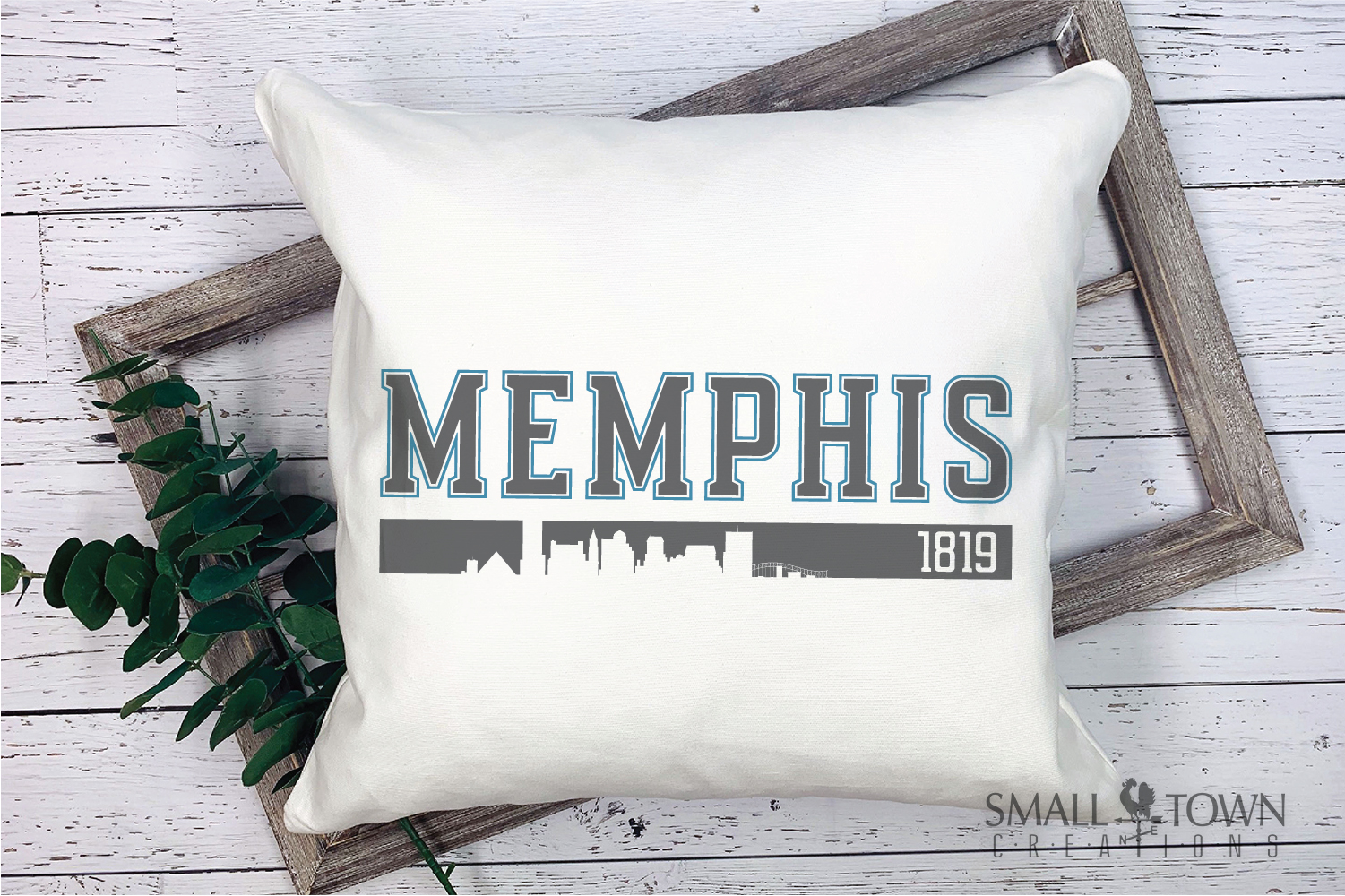 Memphis, Birthplace of Rock & Roll, Tennessee, PRINT, & CUT example image 7