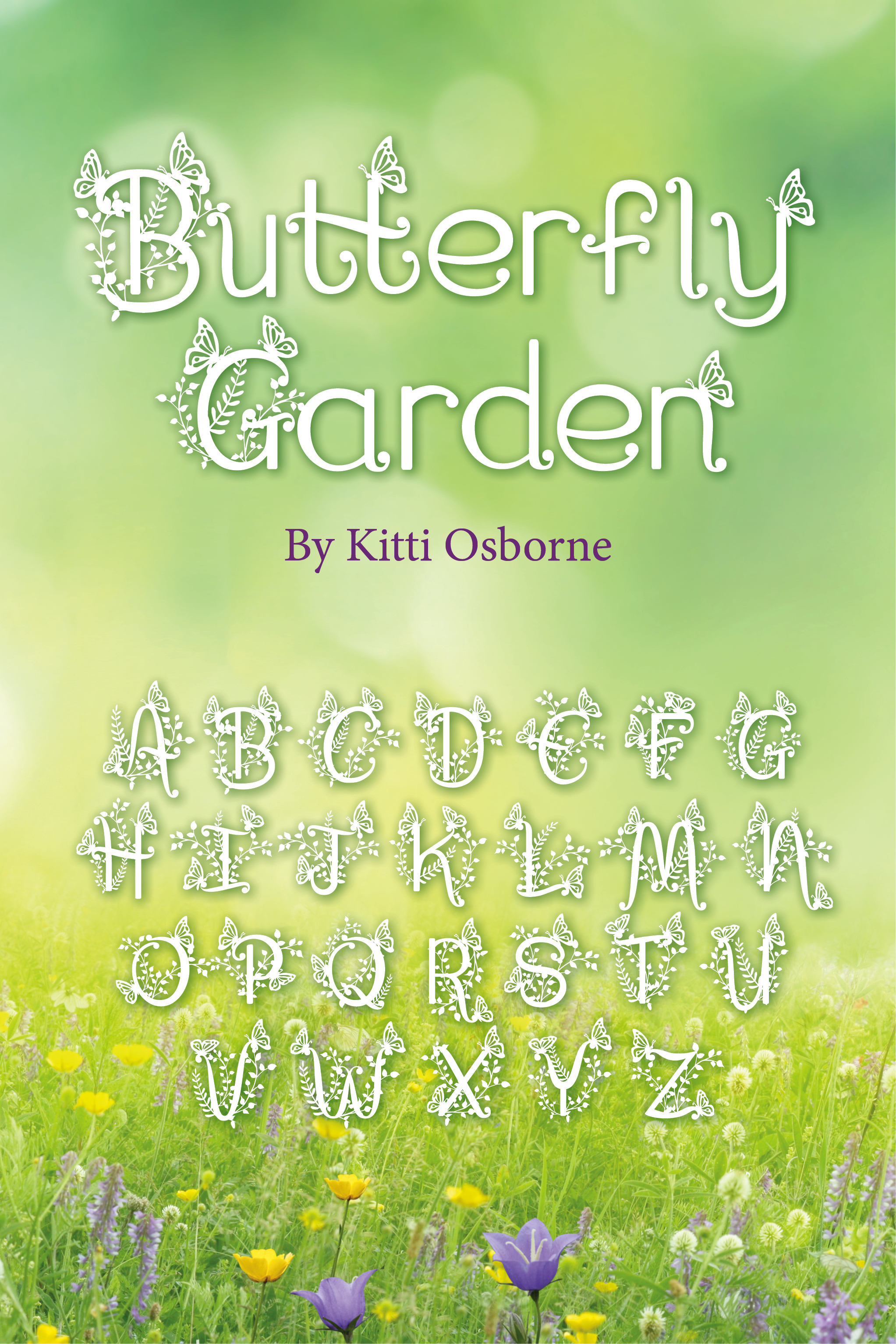 Butterfly Garden - Updated example image 7