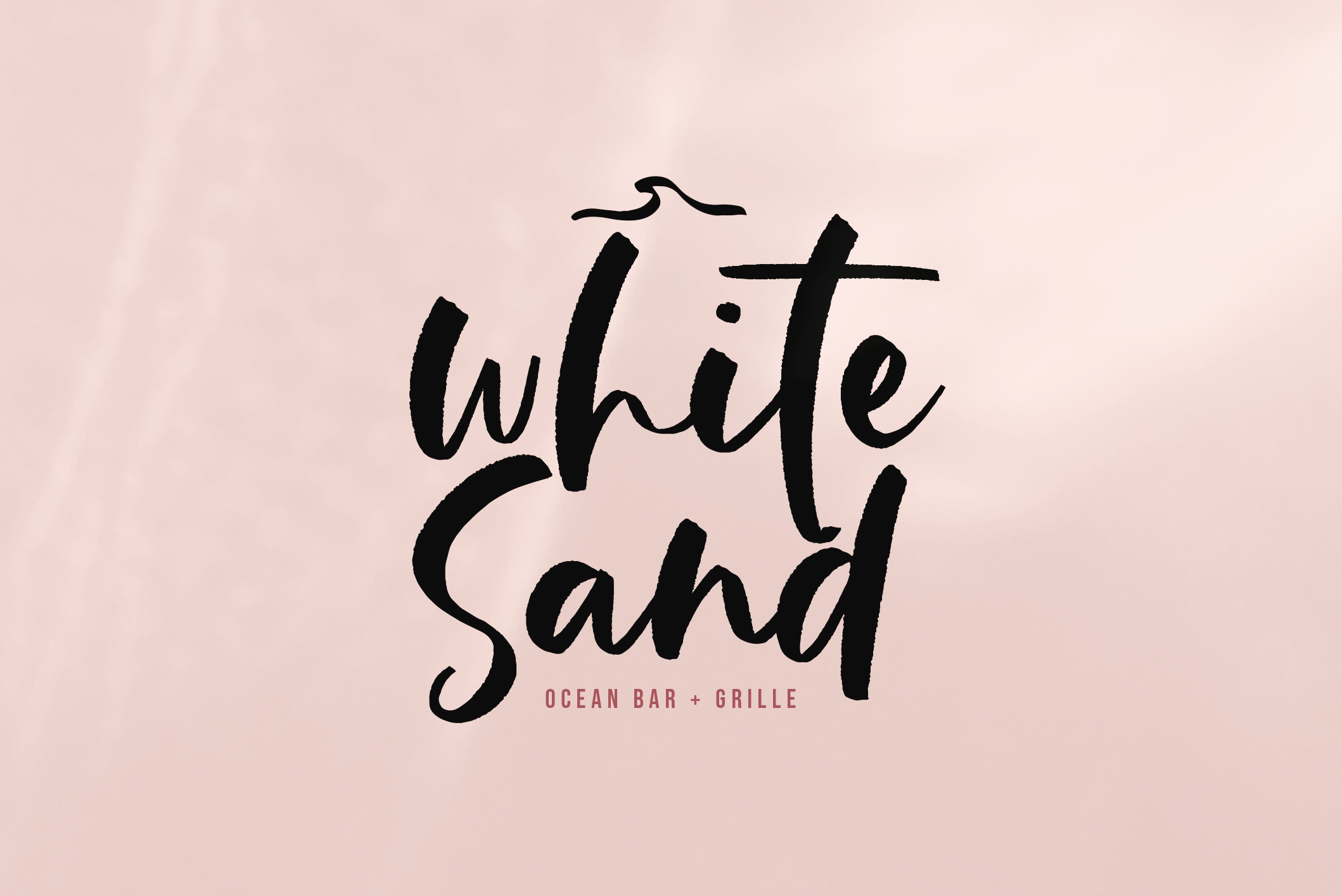 The Coast - Handwritten Script Font with Extras example image 10