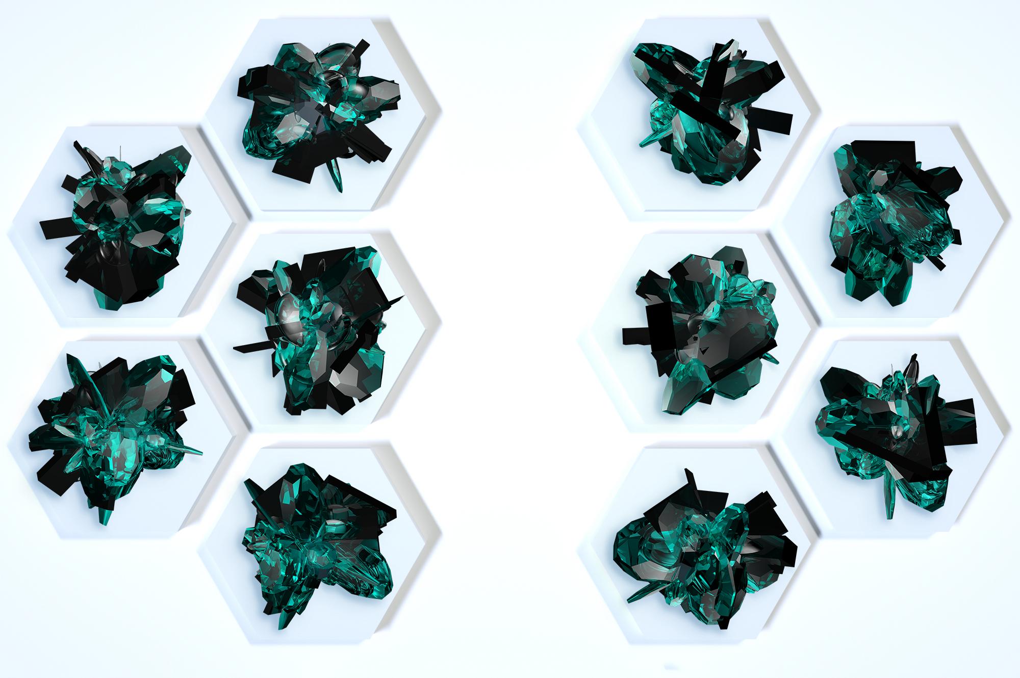 Crystal|Azbuka|Alphabet example image 17