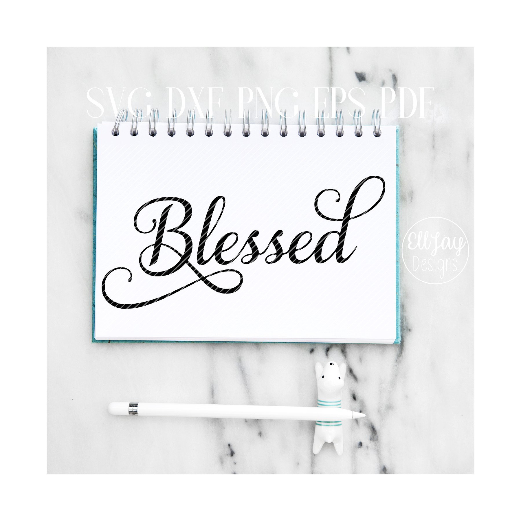 Blessed example image 1