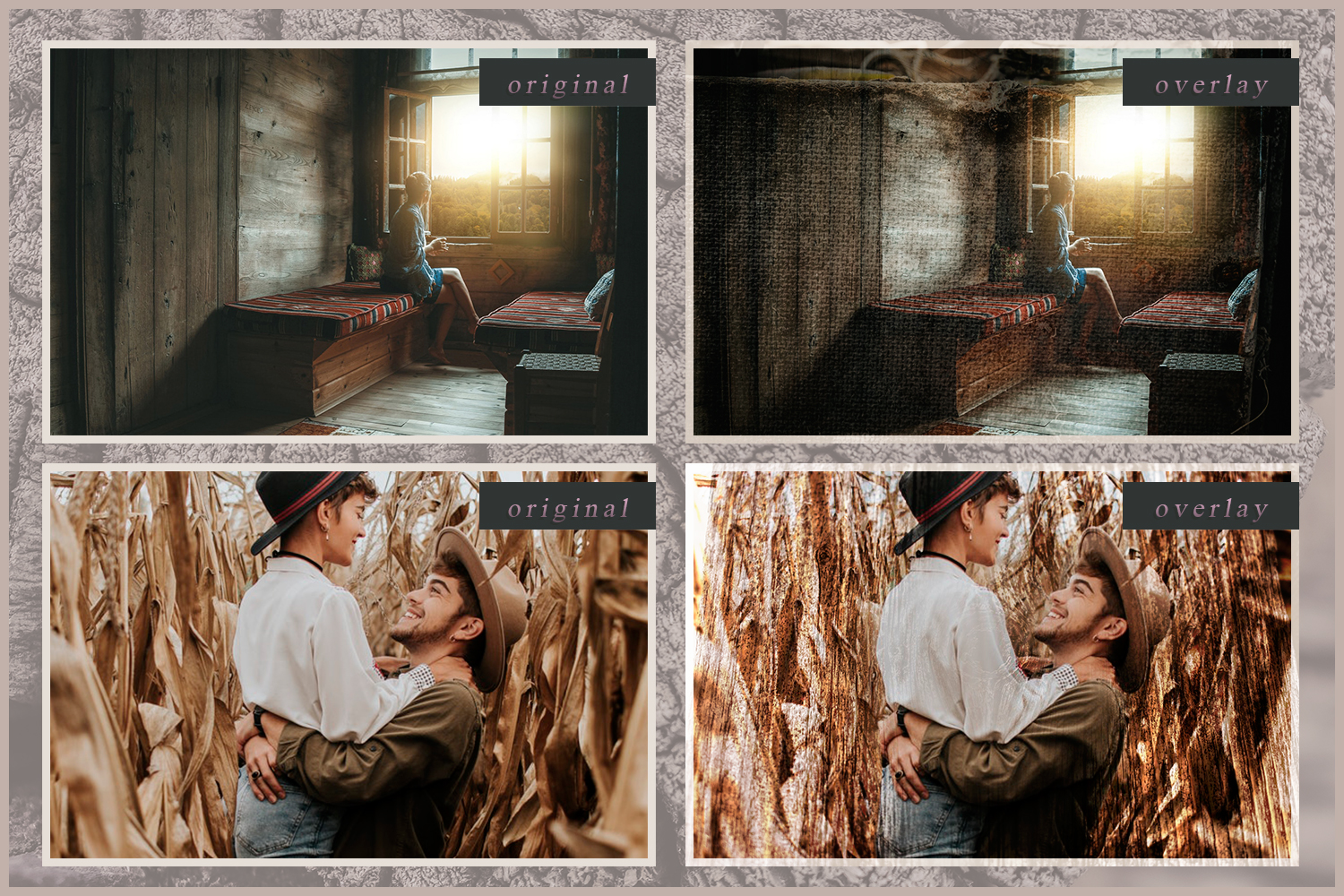 83 rustic woods photo textures pack overlays backgrounds example image 3