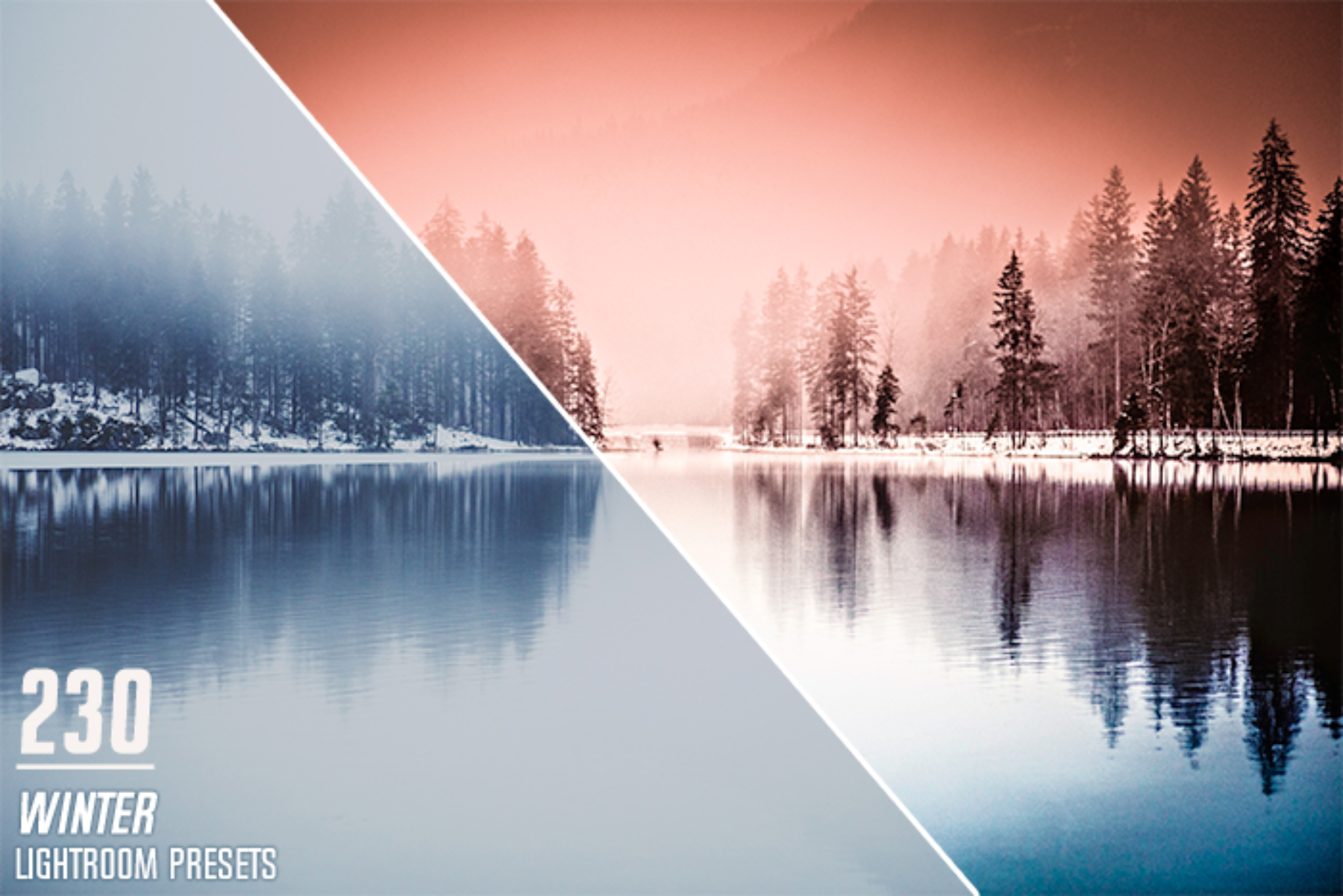 1000 Unique Lightroom Presets example image 16