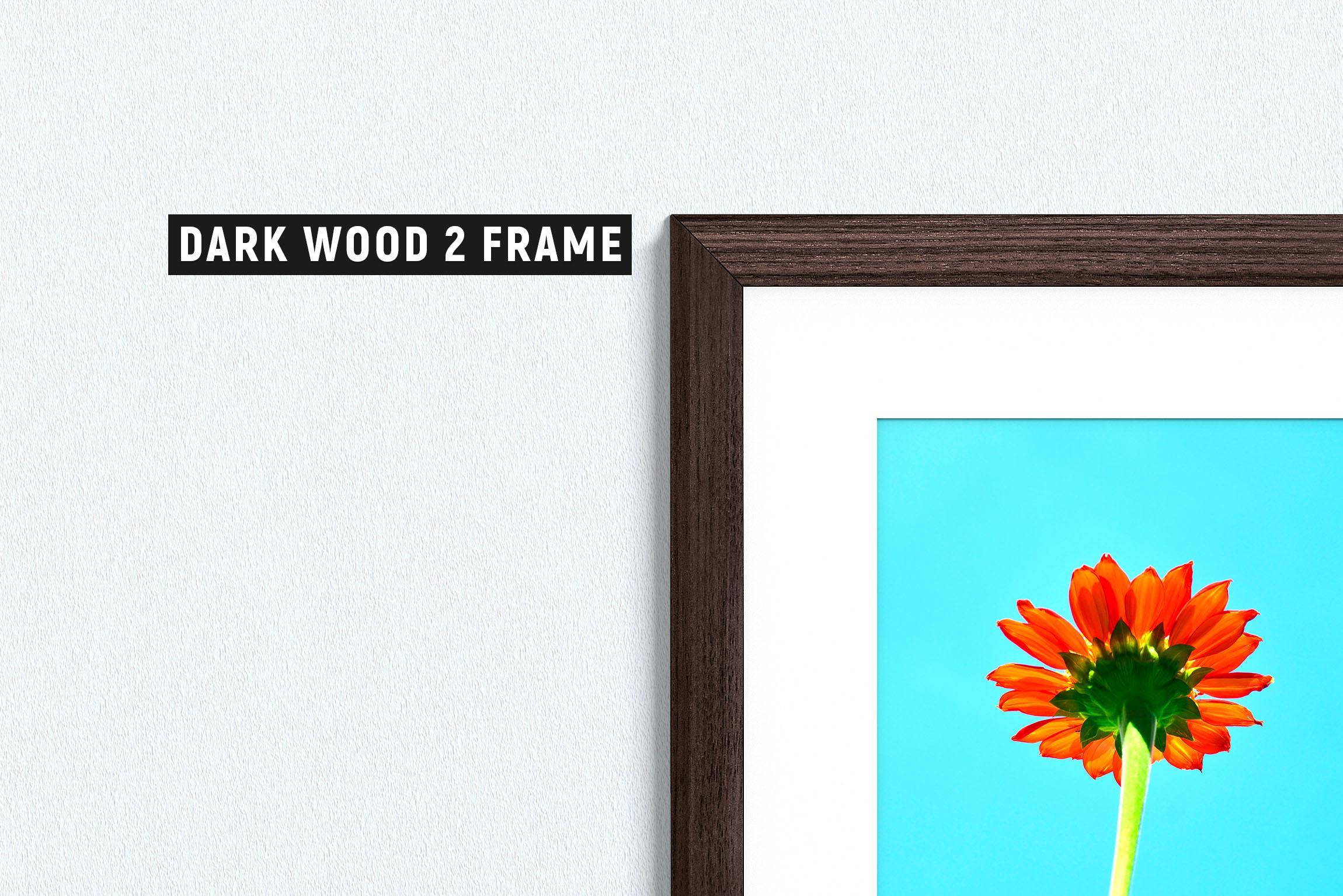 10 Frames & 7 Walls Mockups example image 10