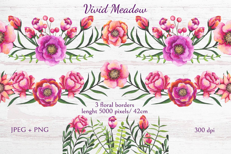 Vivid Meadow example image 3