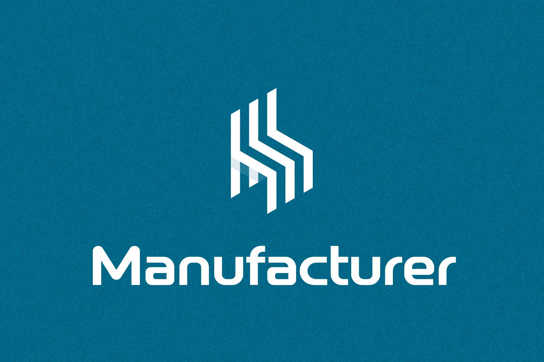 Recty - Logo Design Font example image 2