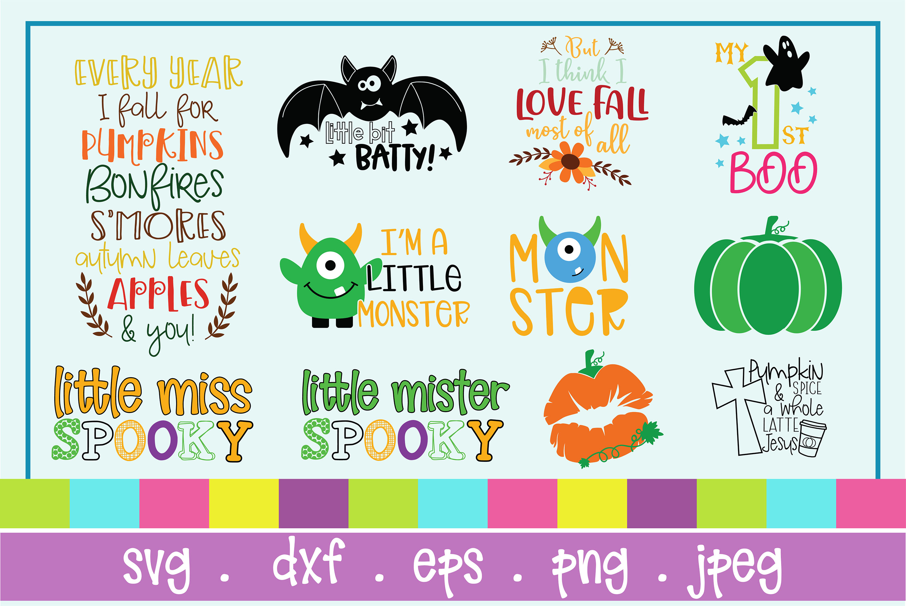 The Huge SVG Bundle Vol 2, 500 Cutting files, SVG, DXF,PNG example image 19