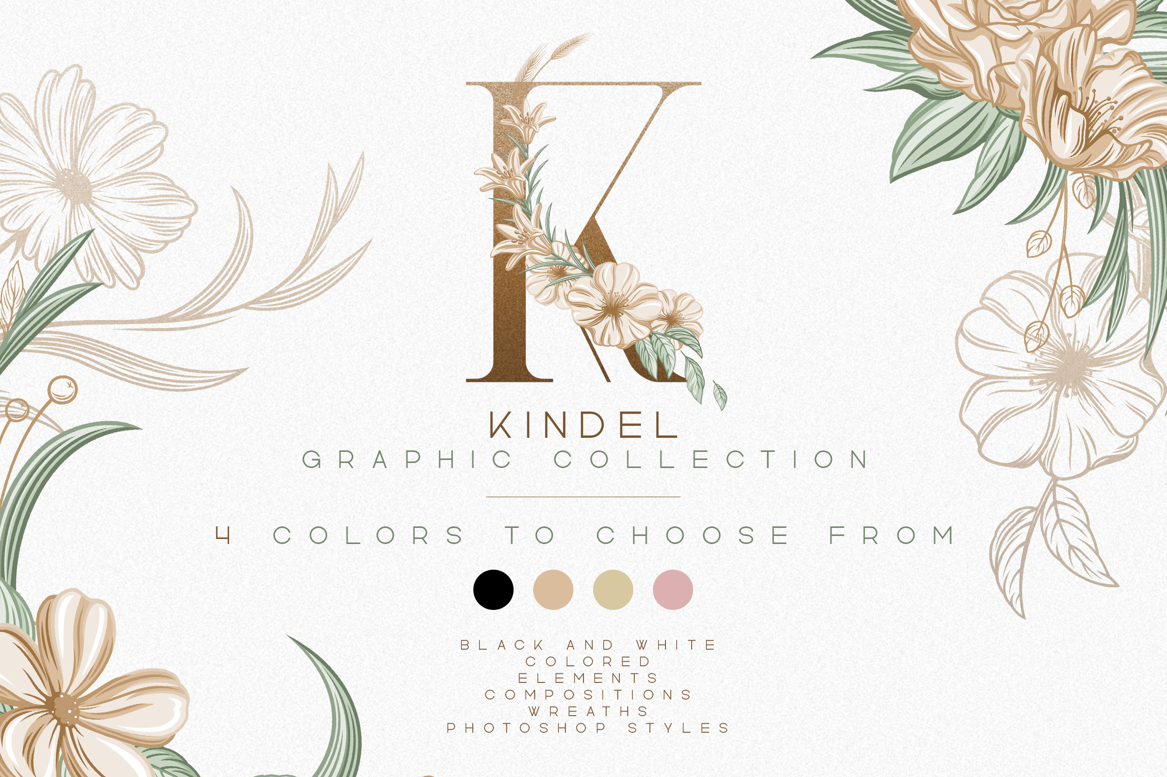 Kindel - Completed Collection example image 10
