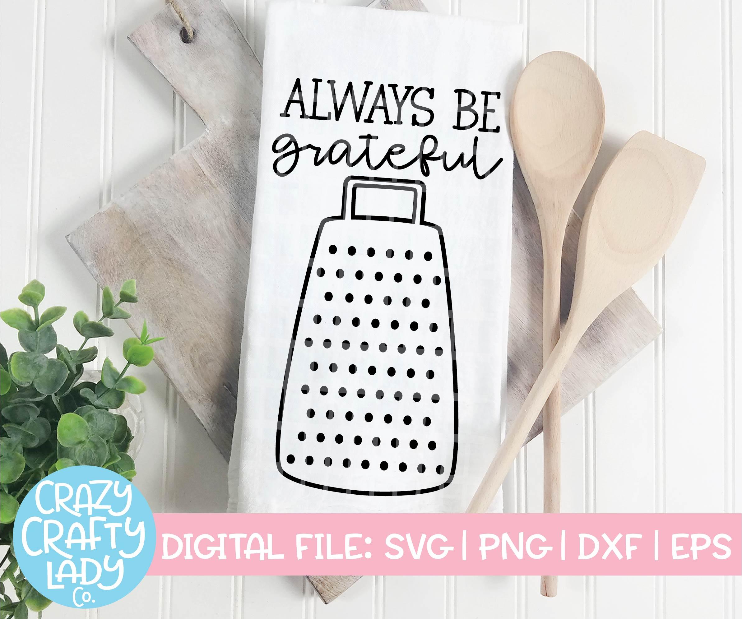 Big Kitchen SVG DXF EPS PNG Cut File Bundle example image 21