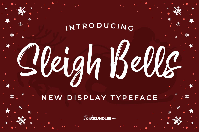 Sleigh Bells example image 1