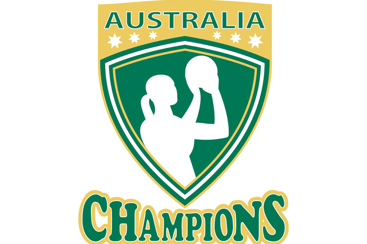 Netball champions Australia example image 1