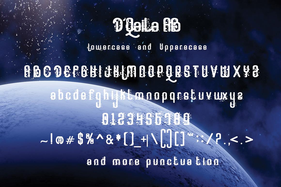 D'Qaila example image 9