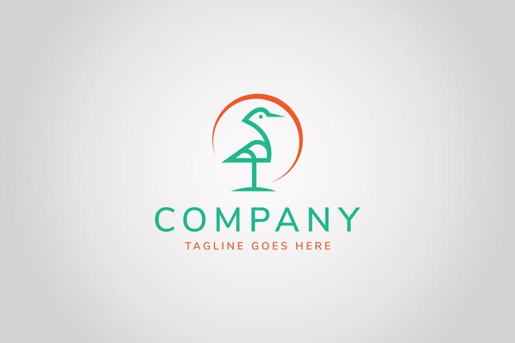 Stork Logo example image 1