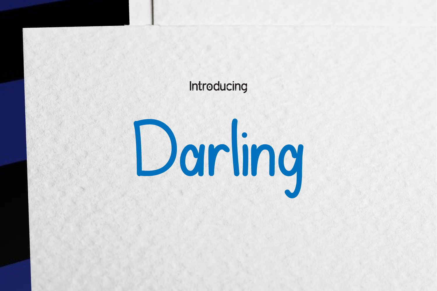 Darling example image 1