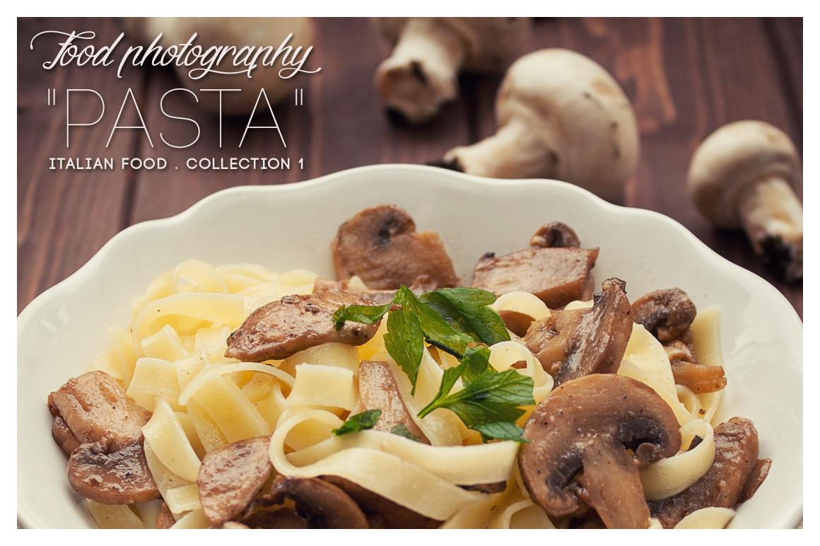 ITALIAN Food Photo Bundle example image 1