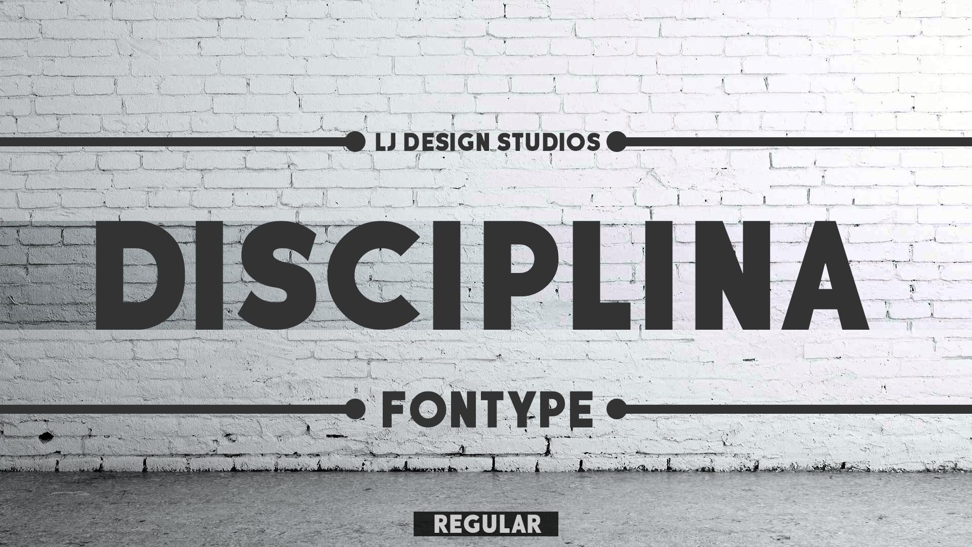 Disciplina example image 5