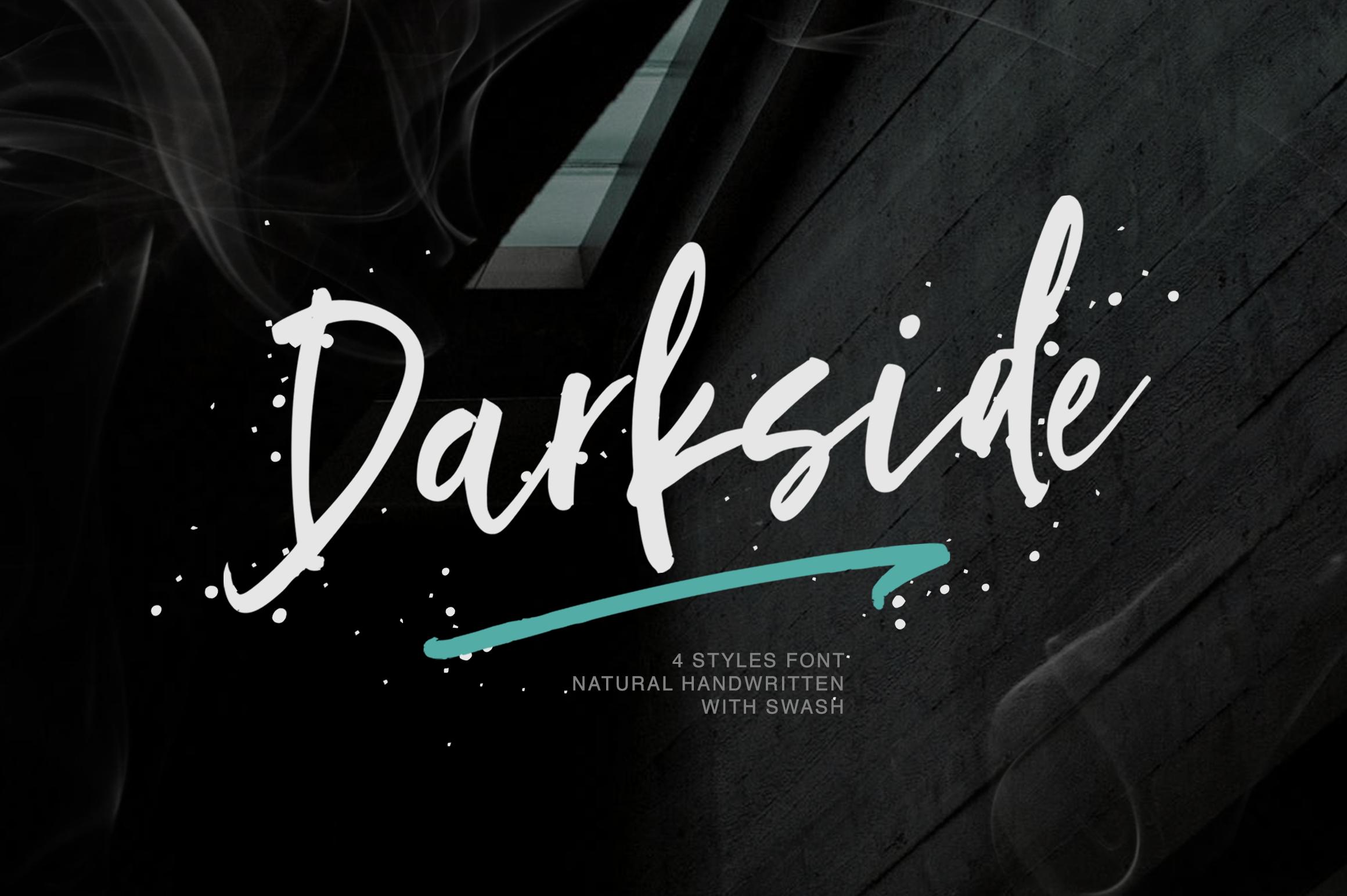 Darkside example image 1
