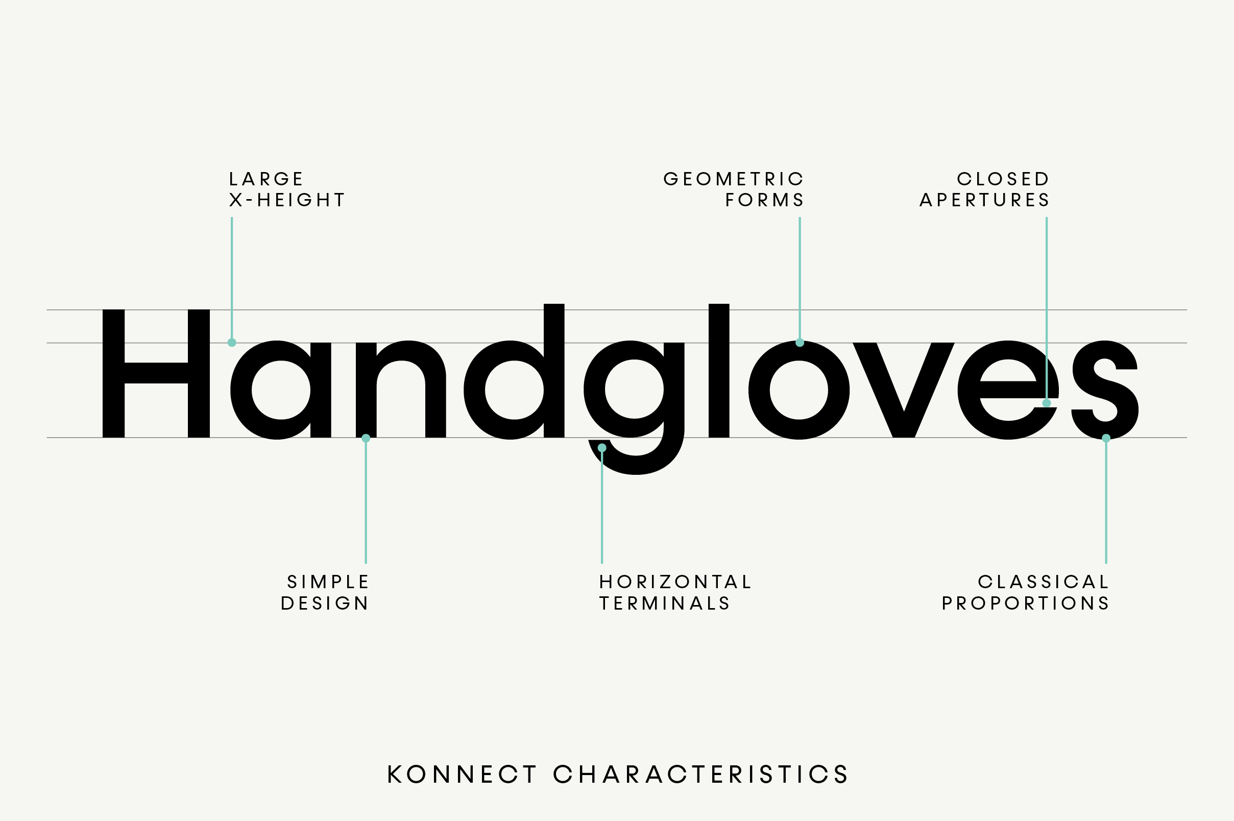 Konnect Font Family example image 4