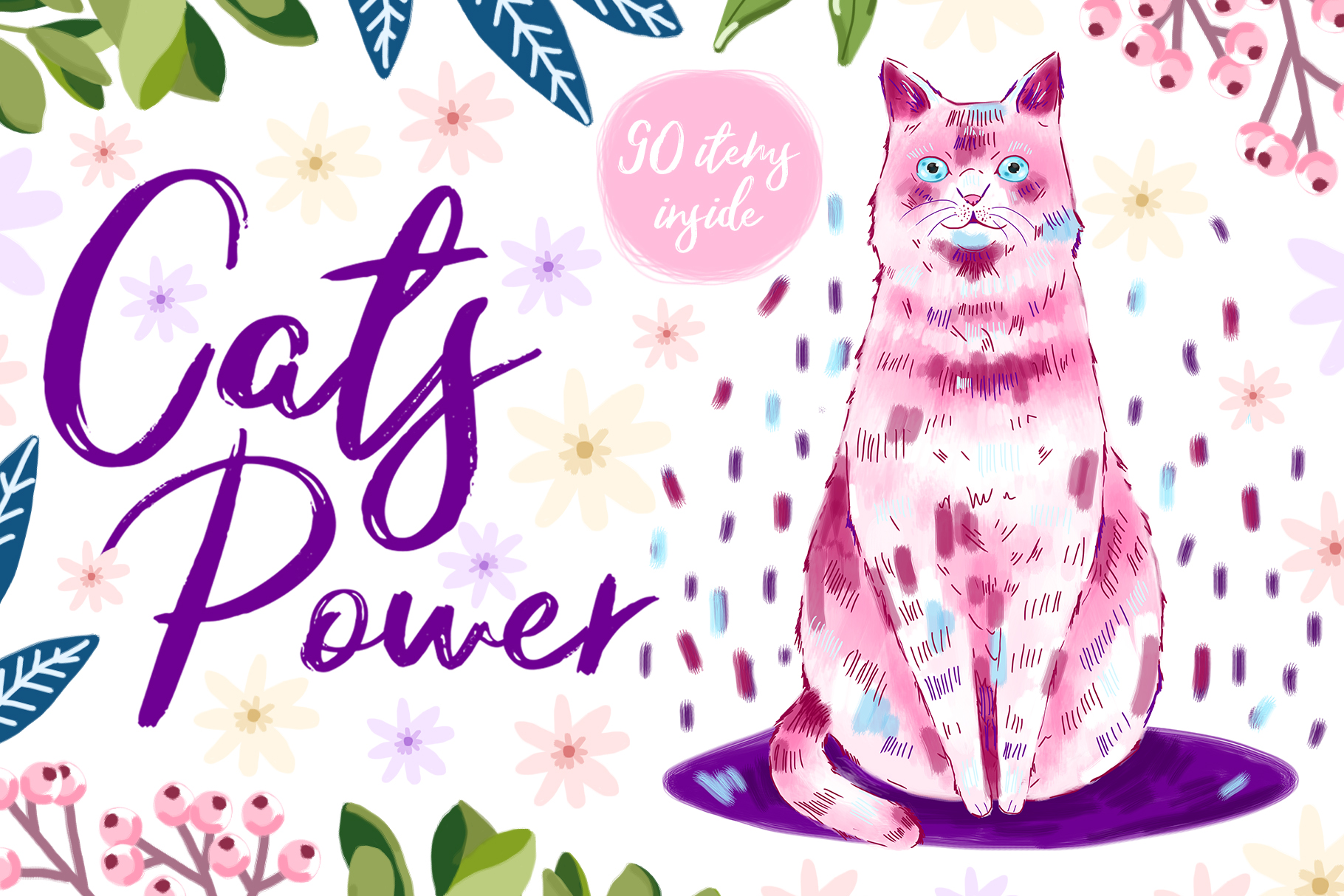 Cats Power example image 1