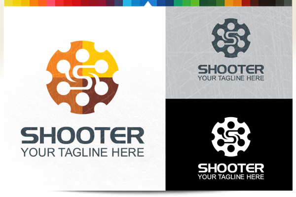 Shooter example image 1