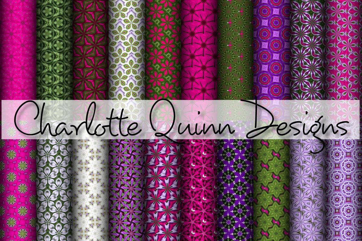 10,500 Patterns - 525 Kit Bundle example image 29