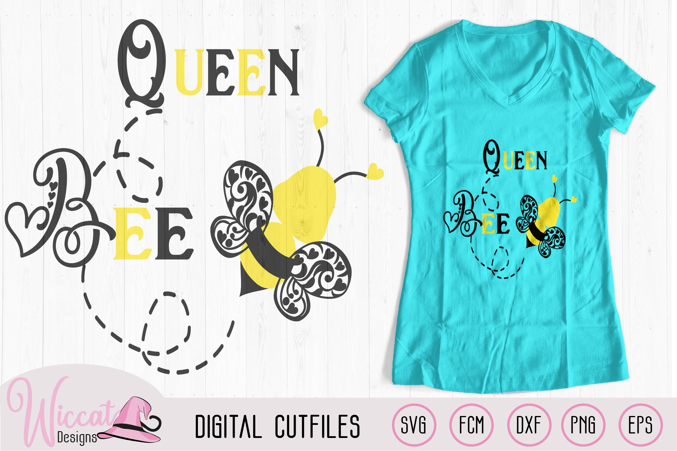 Bee bundle, Queen bee, sister, brother, baby , king, example image 5