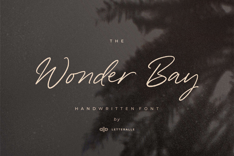 Wonder Bay example image 1