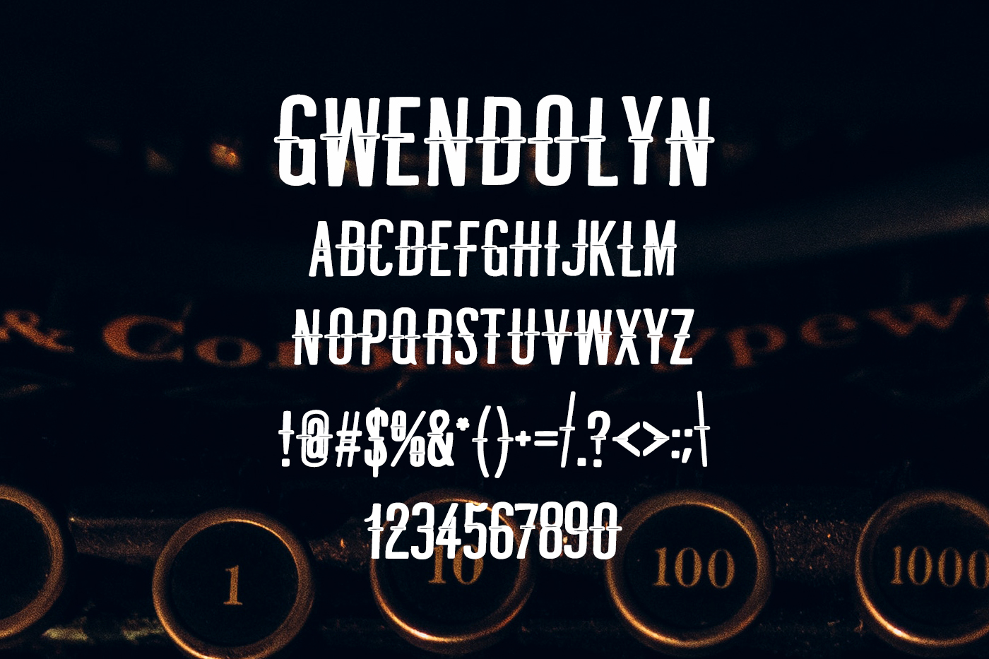 Gwendolyn example image 2