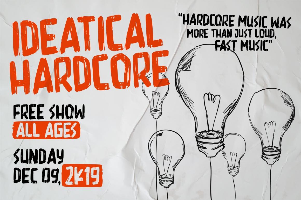 Hardcore example image 5