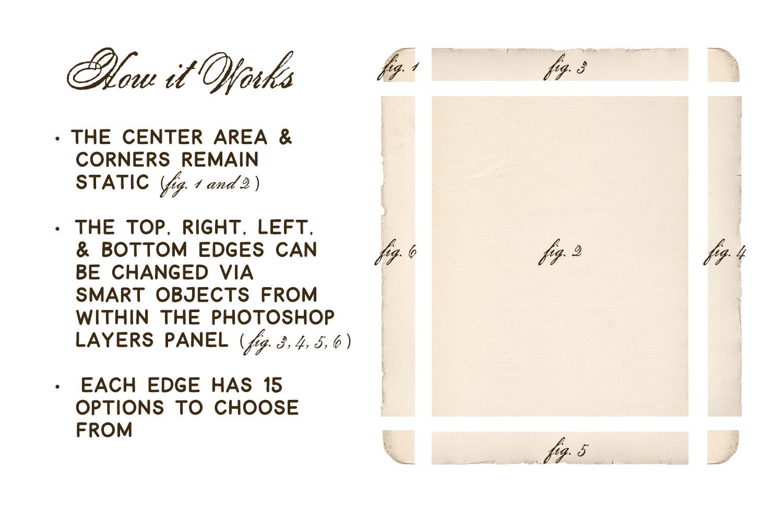 Vintage Paper Creator example image 3