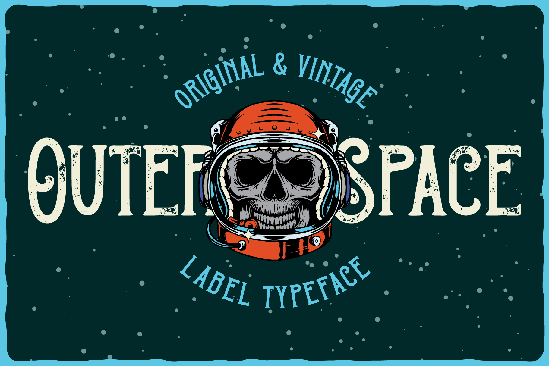 Outer Space Bundle example image 6