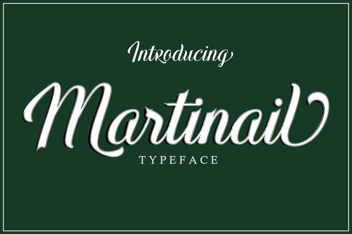 Martinail example image 2