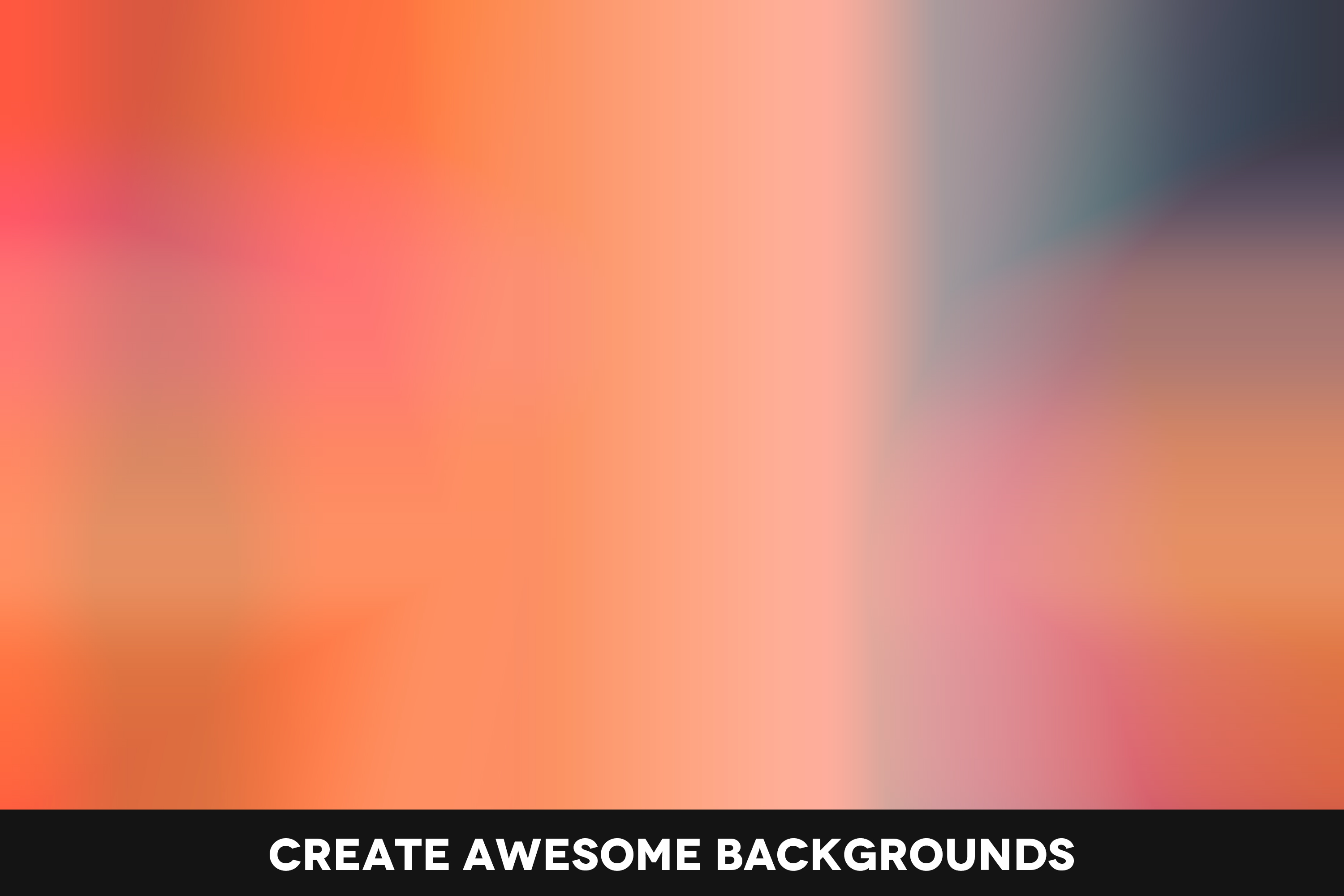 Nights&Sunsets - 15 Natural Gradients Pack example image 4