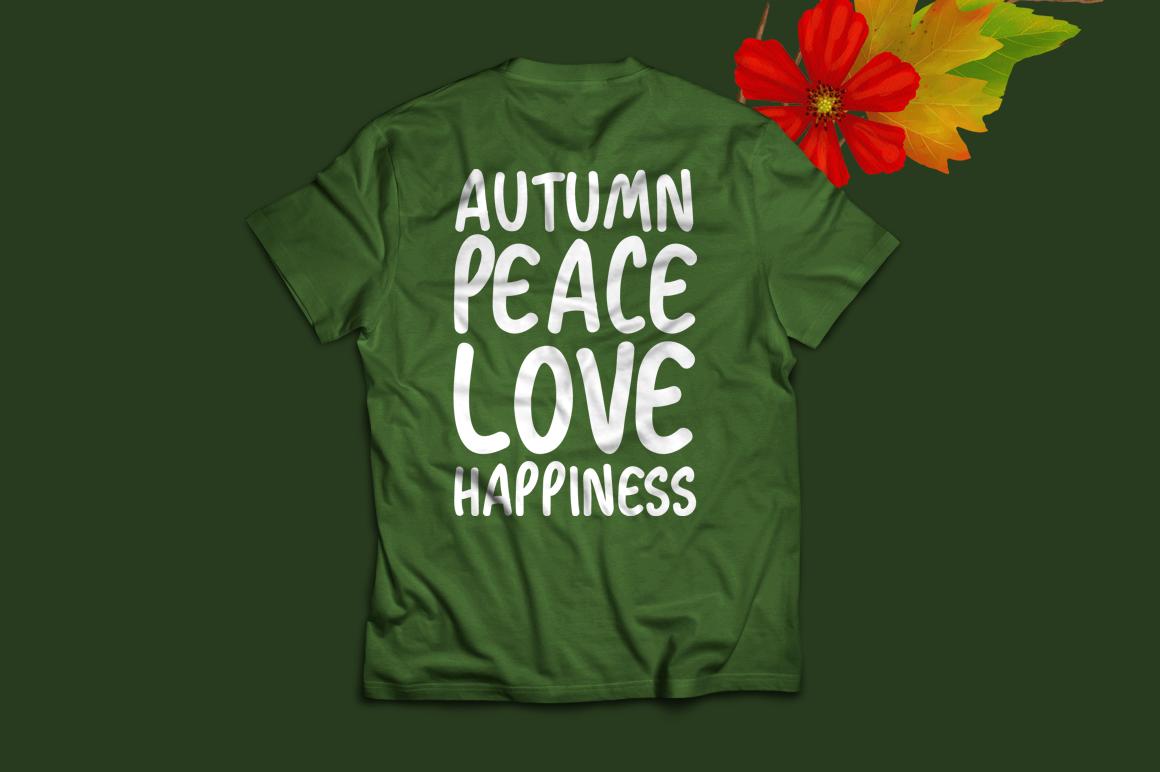 Autumn Season example image 3