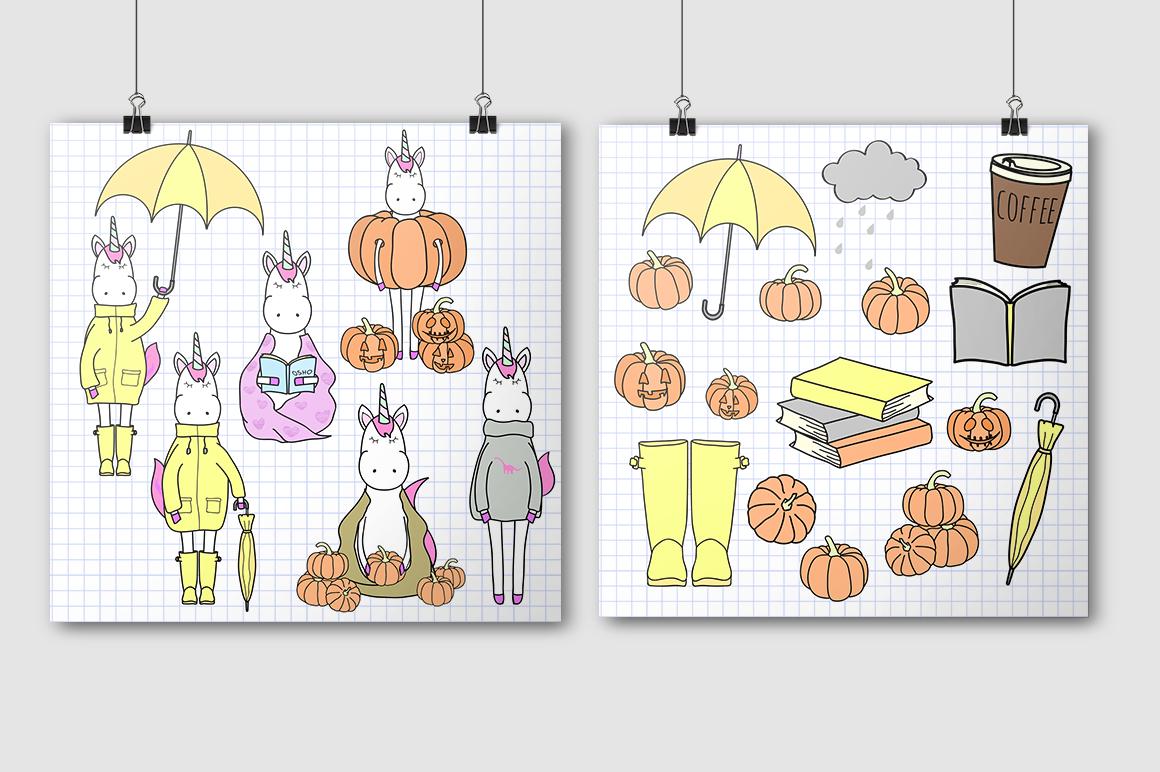 Unicorn's autumn example image 5