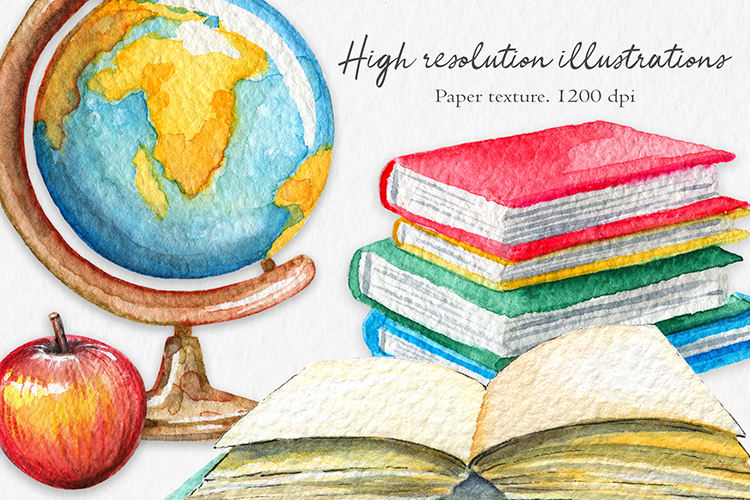 School time ! example image 4