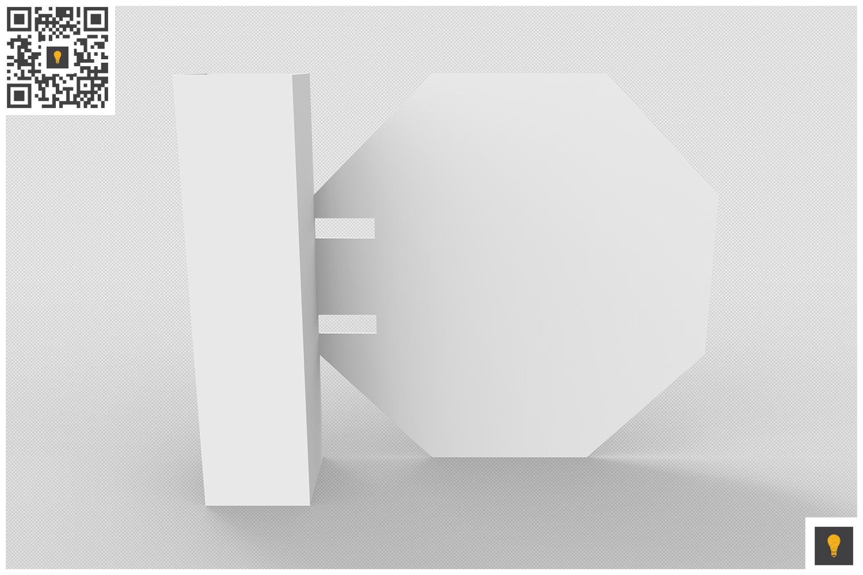 3D Wobbler Render example image 7