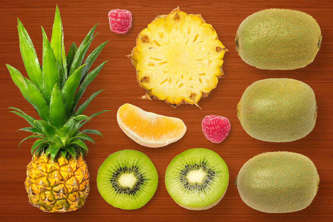 Isolated Food Items Vol.12 example image 8
