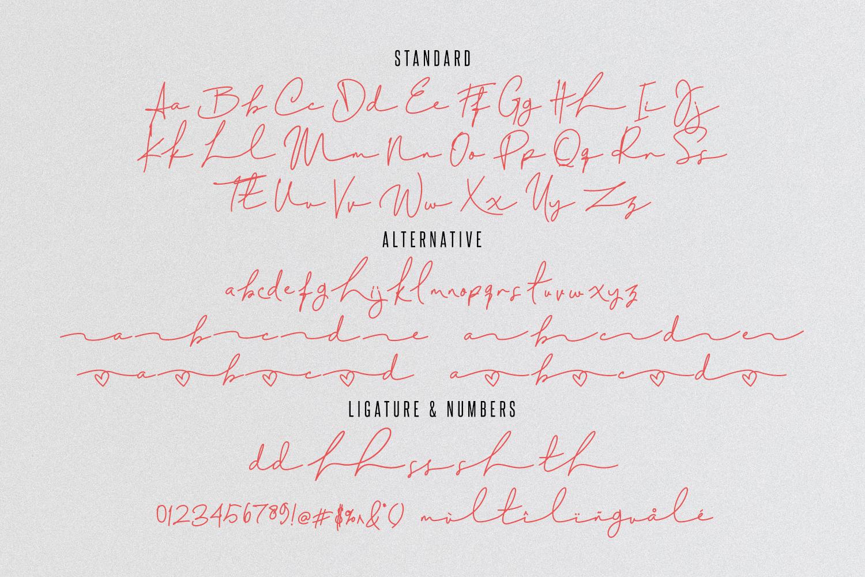 Challista Signature example image 7