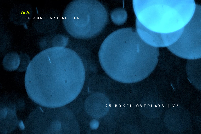Bokeh Overlays V2 example image 1