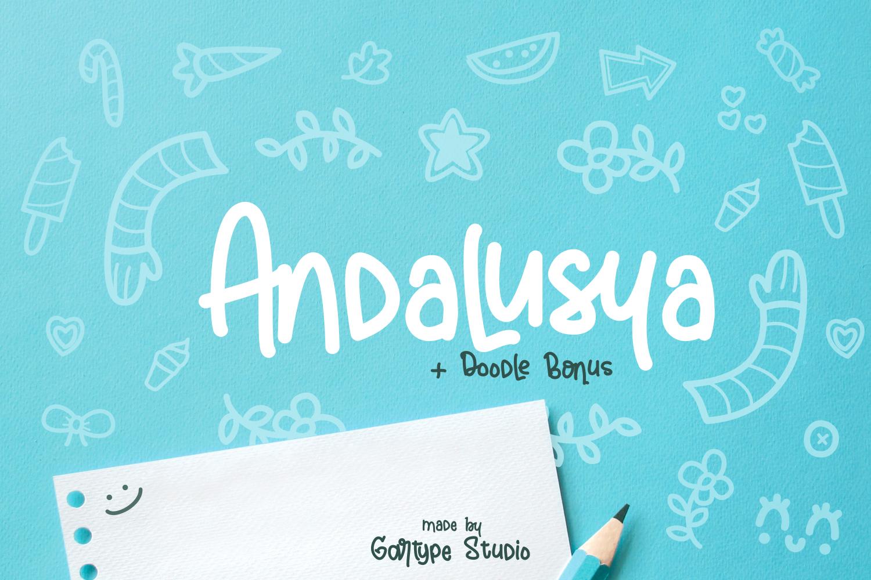 Andalusya example image 1
