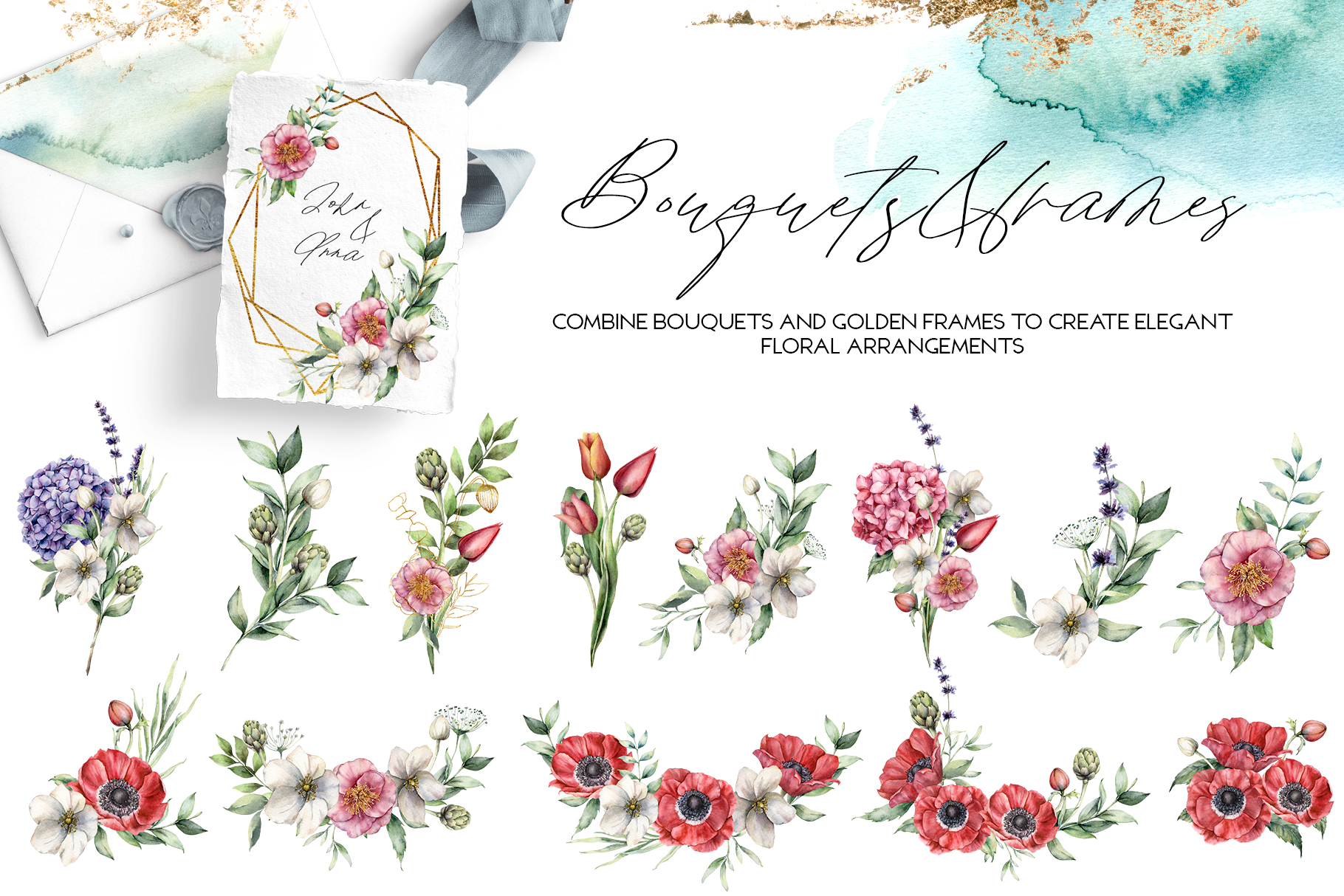 Spring song. Graphic collection example image 5