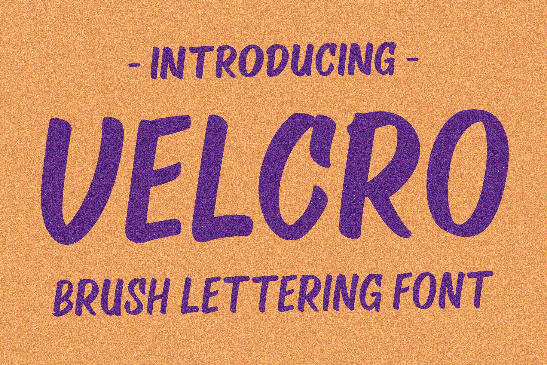 VELCRO example image 2