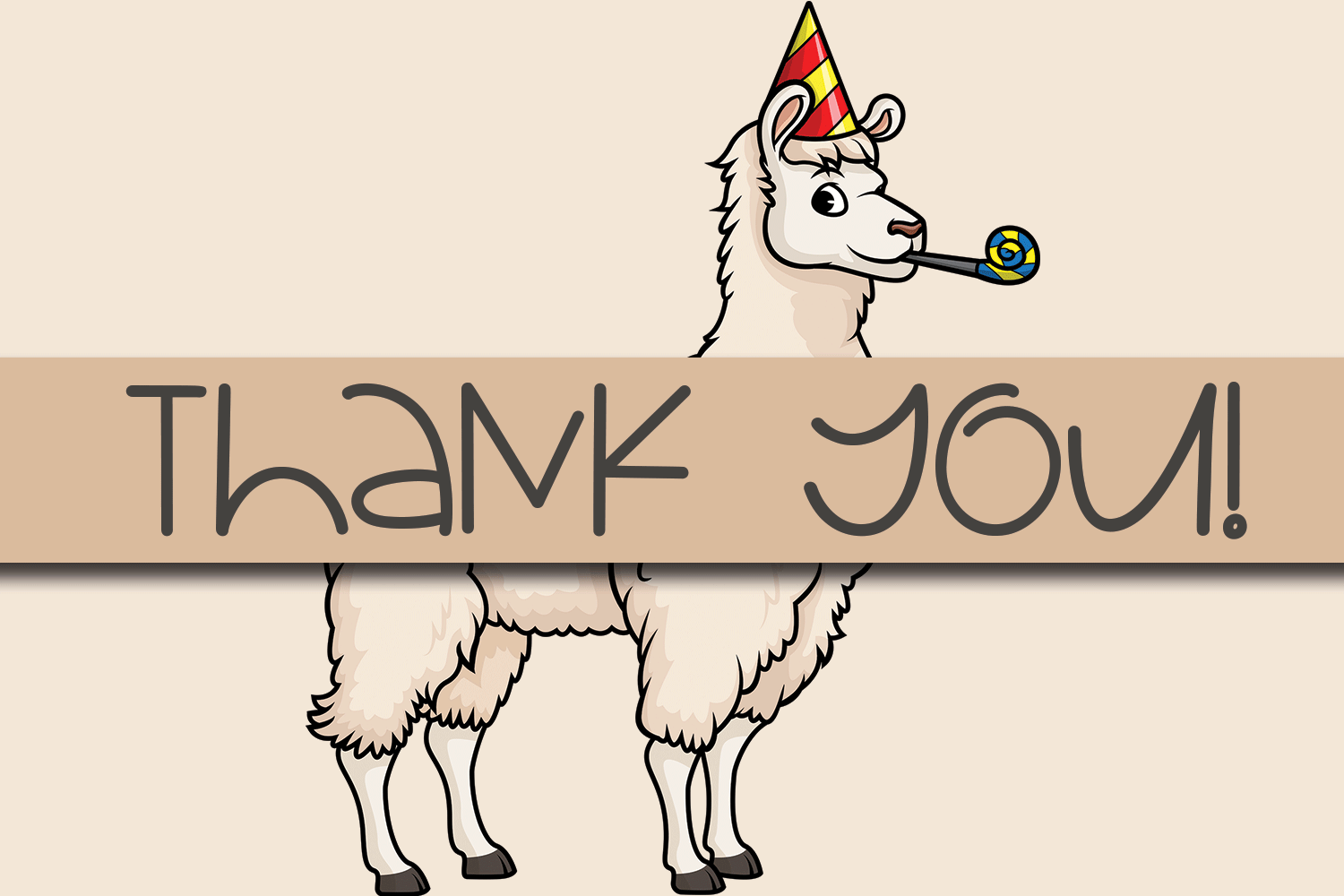Stinky Llama - A Quirky Hand-Written Font example image 6