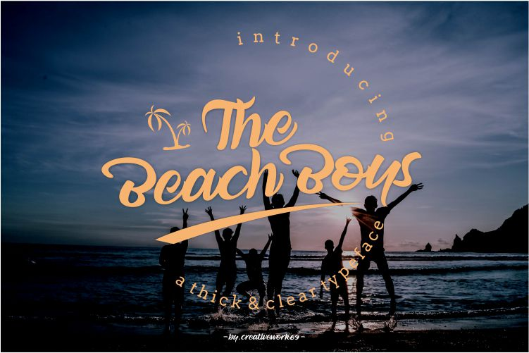 TheBeachBoys example image 1