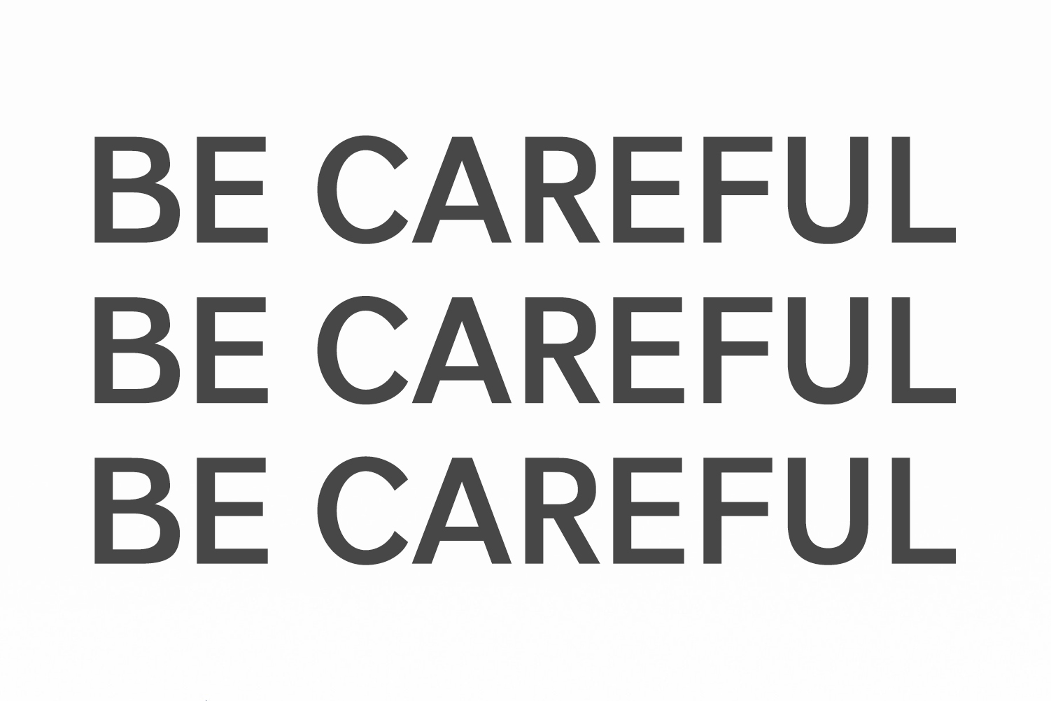 Vengeance Sans Serif Typeface example image 5