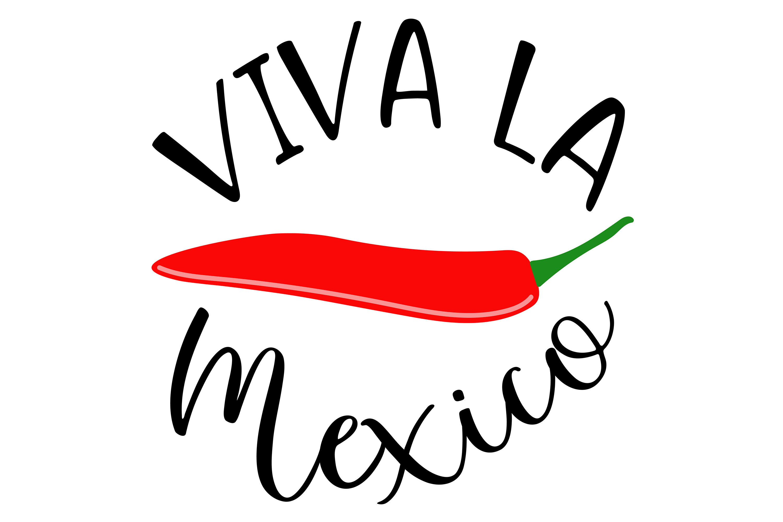 Viva La Mexico example image 1
