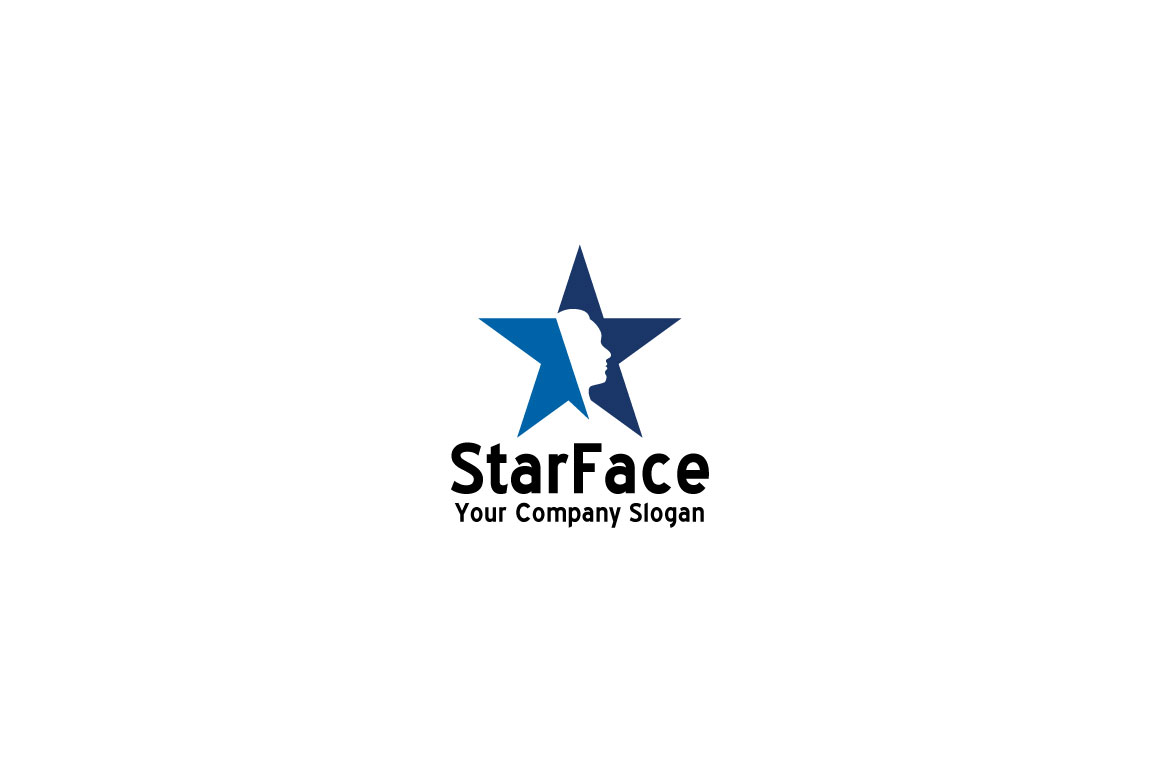 Star Face example image 1