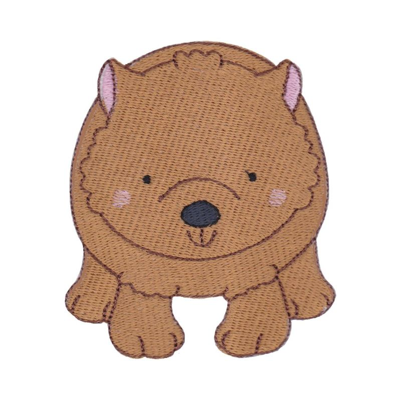 Australian Animals - 12 Machine Embroidery Designs example image 13