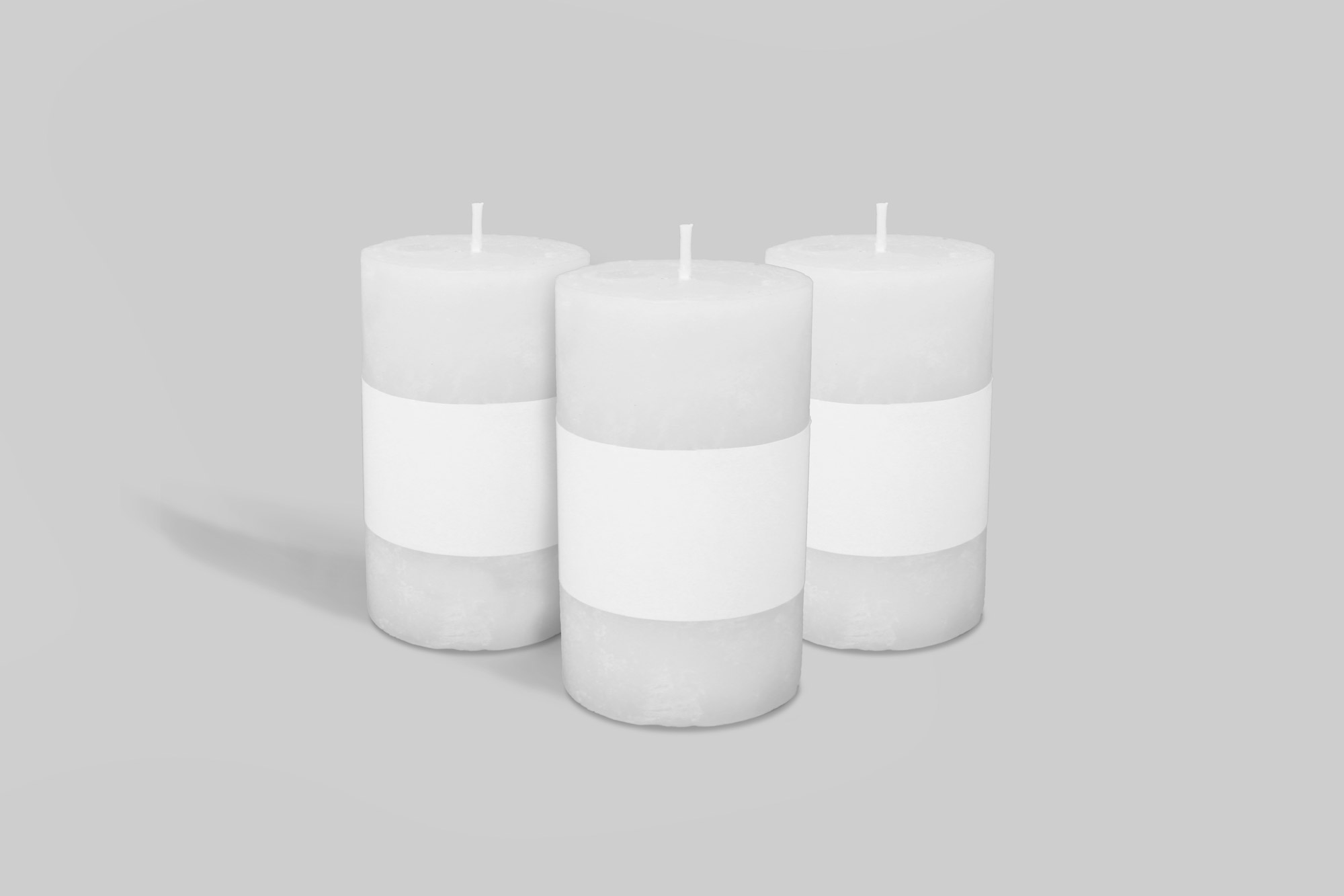 Candle Mock-up Pack #1 example image 5